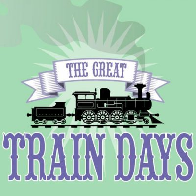 The Great Train Days