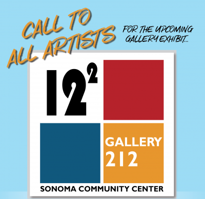 "CALL TO ARTISTS: ""12- Squared"""