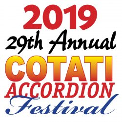 The Cotati Accordion Festival