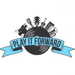 Play it Forward Music Foundation