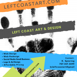 Left Coast Art