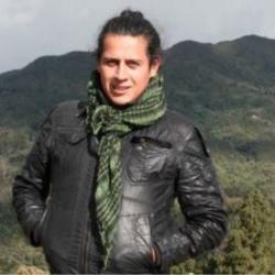 Jorge Bolaños-Santillan