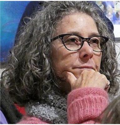 Margo Perin