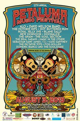 Petaluma Music Festival