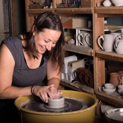 Karen Silberg Ceramics