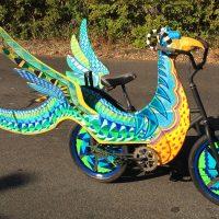 Alebrije Bicycles