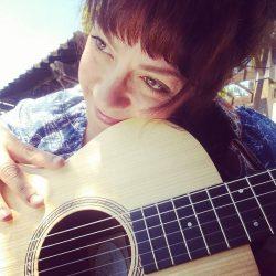 Tika Moon - singer/songwriter