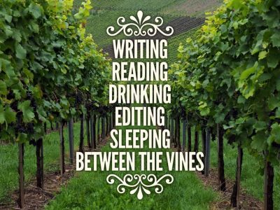 CALL TO WRITERS: Writing Between the Vines Retreat in 2020
