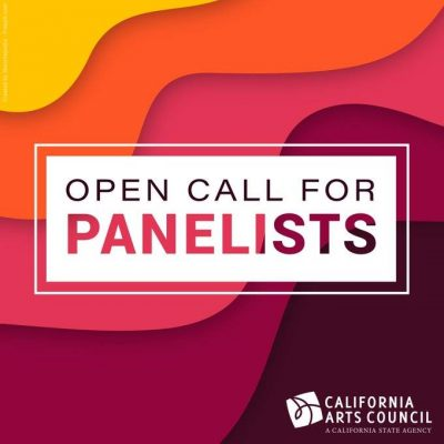 CALL FOR PANELISTS: Grant Reviewers (stipend)