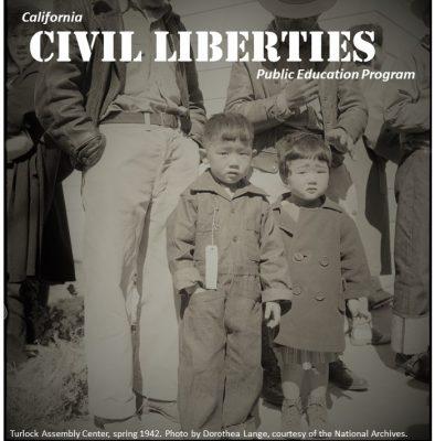 FUNDING OPPORTUNITY: California Civil Liberties Gr...