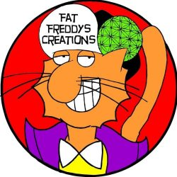 Fat Freddys Creations
