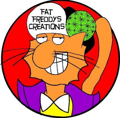 Fat Freddys Creations