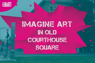 REQUEST FOR QUALIFICATIONS: Imagine Art in Old Courthouse Square