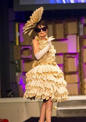CALL FOR ARTISTS: Trashion Fashion Show