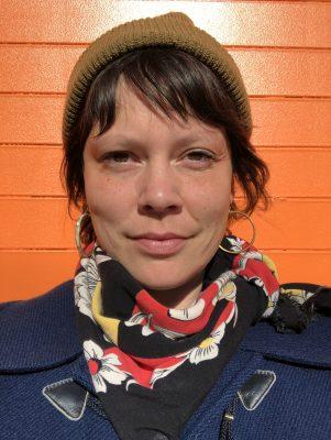 Jessica Yoshiko Rasmussen