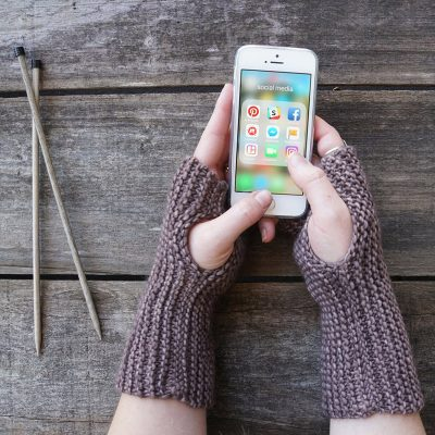 Learn To Knit - VIRTUAL