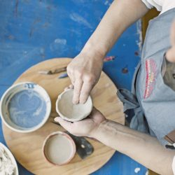 Free Clay Tutorials For Clay Work at Home