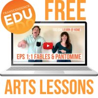 Learn @ Home: Free Online Arts Education for Grades 1-5