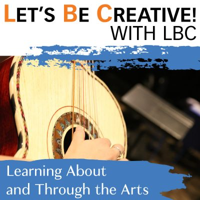 Let's Be Creative with LBC