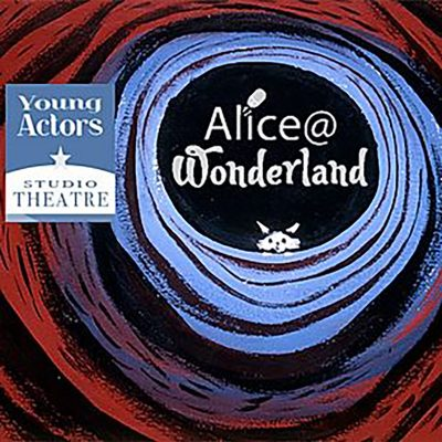 Alice @ Wonderland