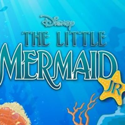 Summer Theatre Camp: The Little Mermaid
