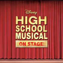 Summer Theatre Camp - High School Musical