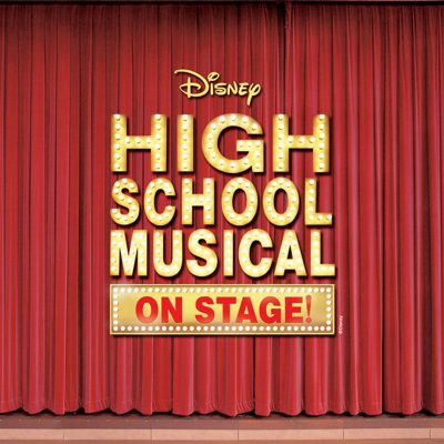 Summer Theatre Camp - High School Musical
