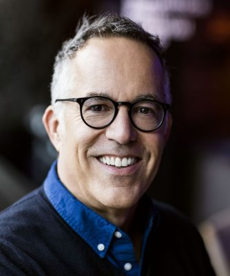 FOCUS ON... Q&A/Discussion with Sundance festival director John Cooper