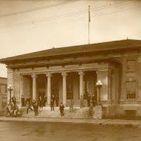 History of the Historic 1910 Santa Rosa Post Office