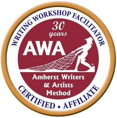 Writing From Memory or Imagination: Amherst Writers & Artists Workshop Series with Paper-Pencil-Pen