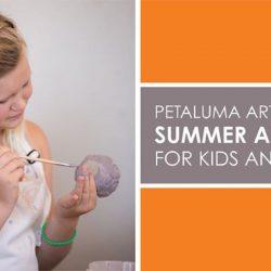 Summer Arts @ PAC
