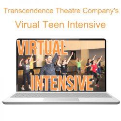 Transcendence Theatre Company's Virtual Teen Inten...