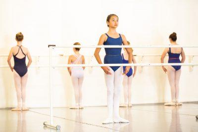 Summer Dance Camp for Intermediate and Advanced Dancers: Week 1
