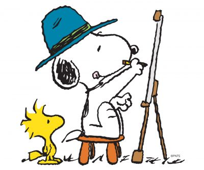 Summer Camps for Kids at the Schulz Museum