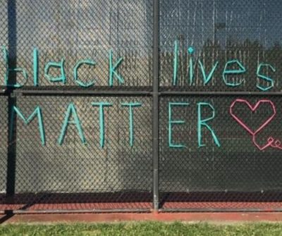 CALL TO ARTISTS: Black Lives Matters Mural