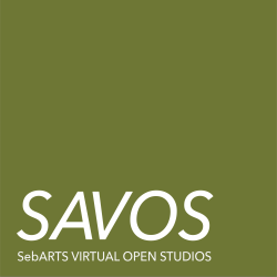 Sebarts Virtual Open Studio Event