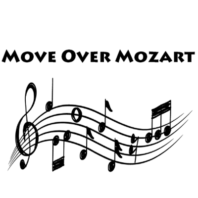 Move over Mozart