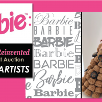 CALL TO ARTISTS, Barbie: Reclaimed & Reinvented