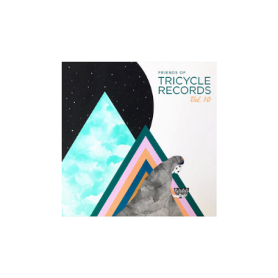 CALL TO MUSICIANS:  2020 Friends of Tricycle Records Compilation Vol. 10