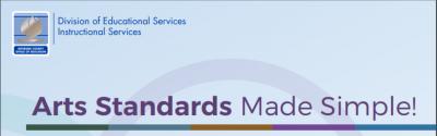 WEBINAR: Arts Standards Made Simple!