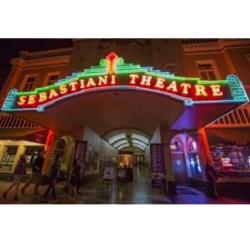 Sebastiani Theatre Foundation Inc.