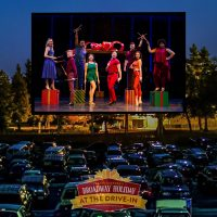 Broadway Holiday at the Drive-In | Sonoma Raceway