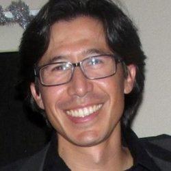 Nicholas Valdez