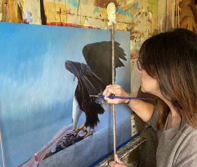 Linda Schroeter Artist