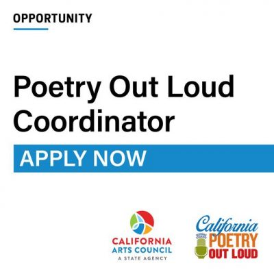 REQUEST FOR PROPOSALS: Poetry Out Loud Coordinator