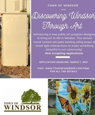 CALL FOR ARTISTS: Discovering Windsor Through Art