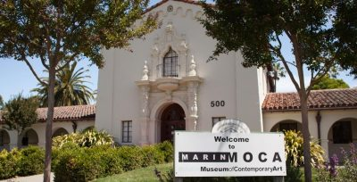 JOB OPPORTUNITY: Executive Director Marin Museum of Contemporary Art