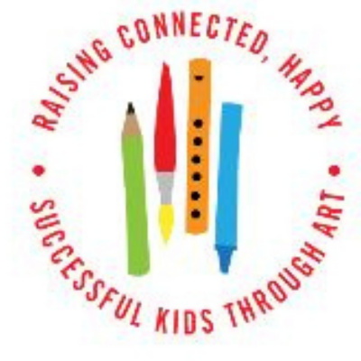 WORKSHOP FOR CHILDCARE PROVIDERS: Raising Connected, Happy, Successful Kids through Art in Challenging Times
