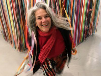 Sandra Rose Novia
