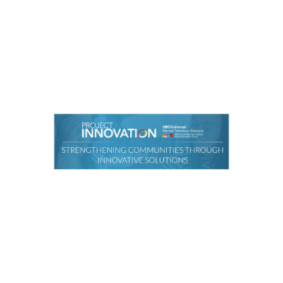 FUNDING OPPORTUNITY: Project Innovation